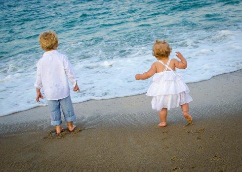Beach Babies